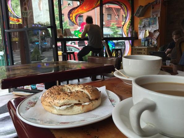 Bagel_coffee_BCup_blogg