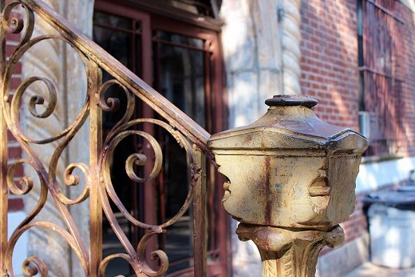 Entrance_NYC