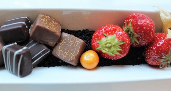 Frukt_choklad_Clarion_Arlanda