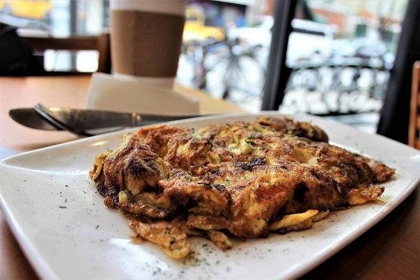 Omelette_Caffe_Bene