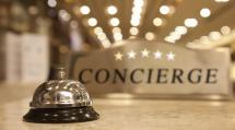 Concierge - York- York Hotel & Casino