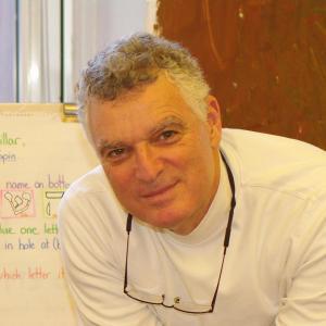Dr. Joseph Tuvia