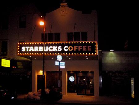 Starbuck's C