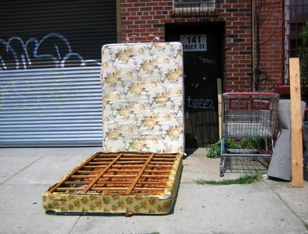 141 Green Street Mattress