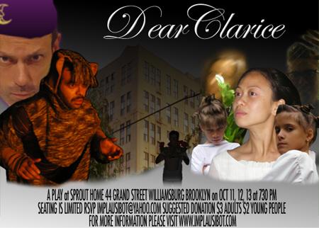 Clarice Fly