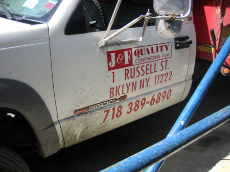 Quality Contracting