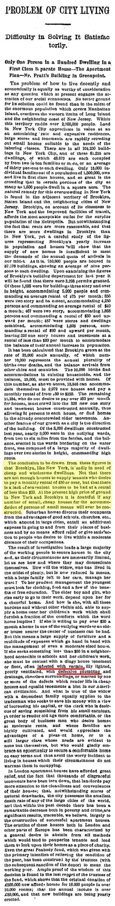 Brooklyn Daily Eagle 12/5/1886