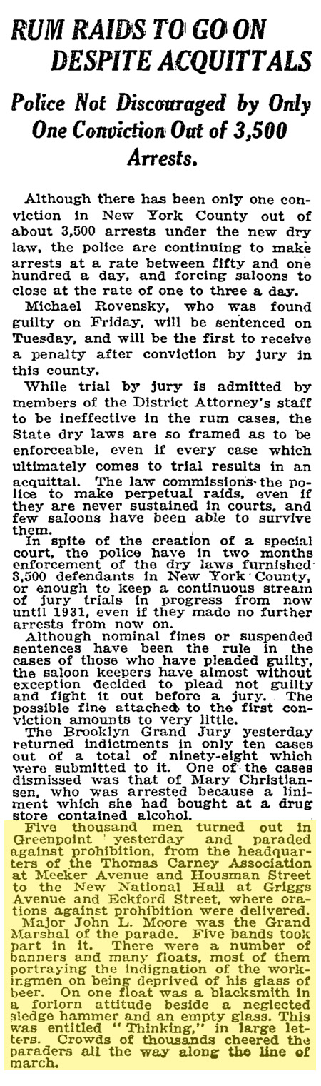 6/12/1921 NYTimes