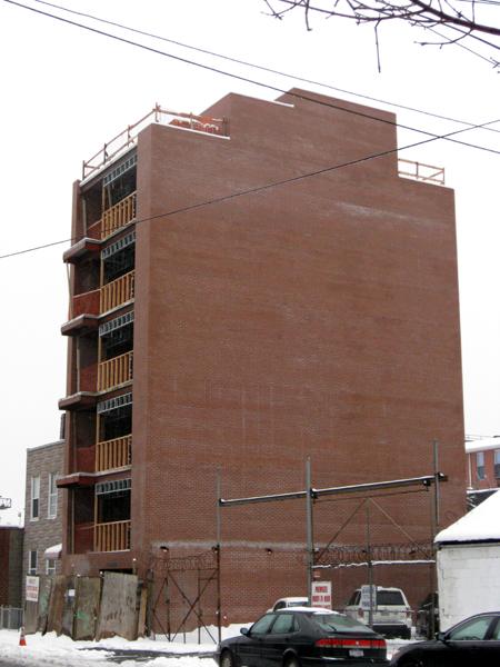 48 Box Street 2/2008