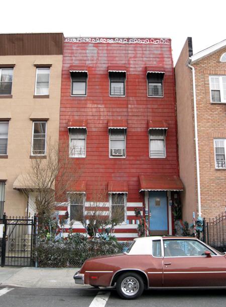 Grove Street House