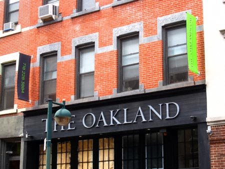 the-oakland