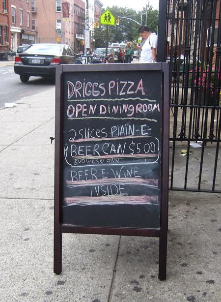 driggspizza