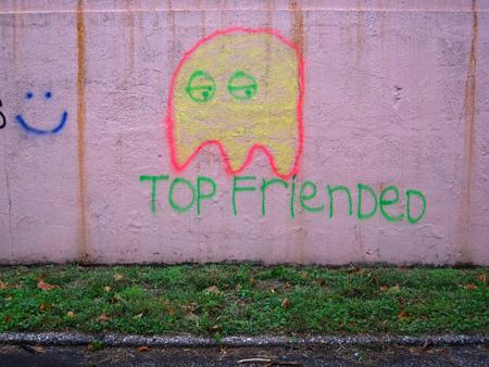 topfriended