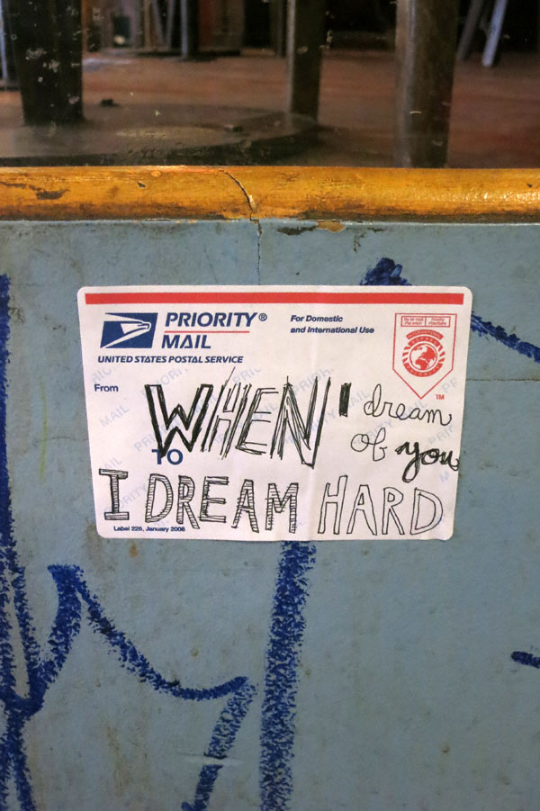 dreamhard
