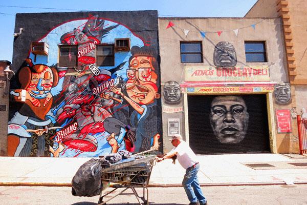 Troutman Street Newyorkshitty Com