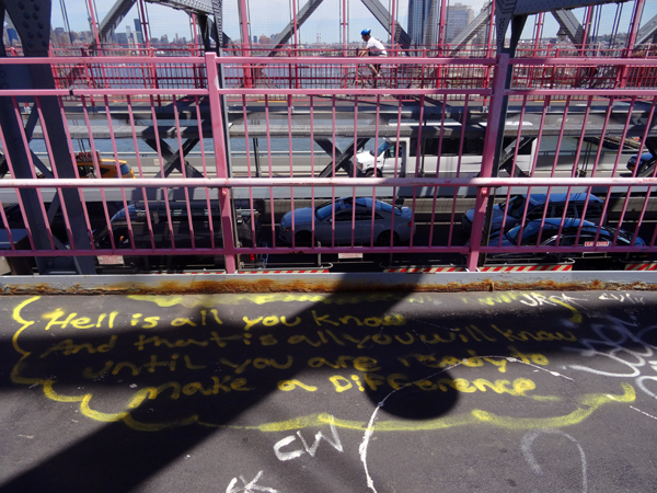 Williamsburg Bridge 2 600