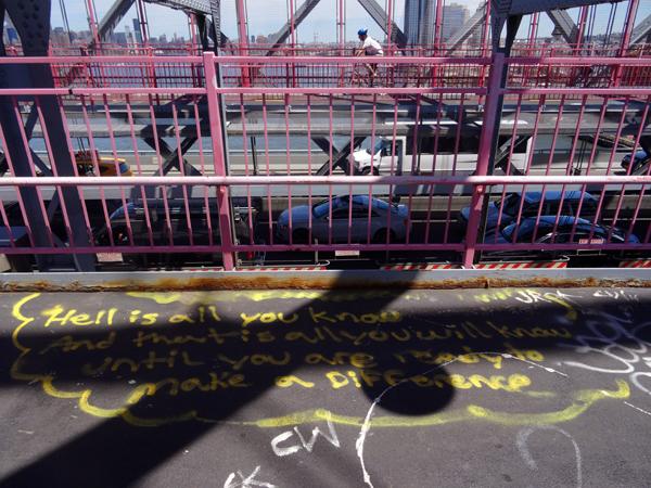 Williamsburg Bridge 2 600