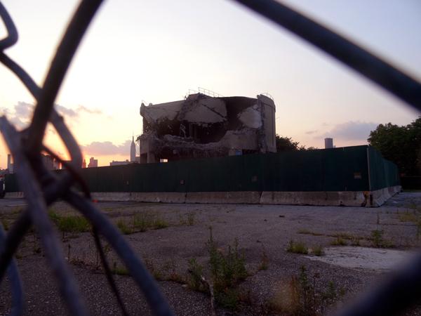 Demolition porn 2 nys