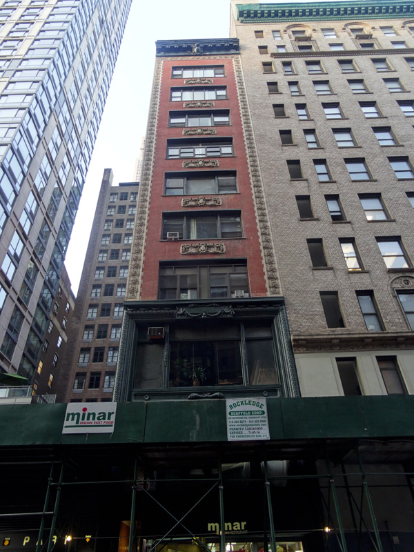5 West 31 Street nys