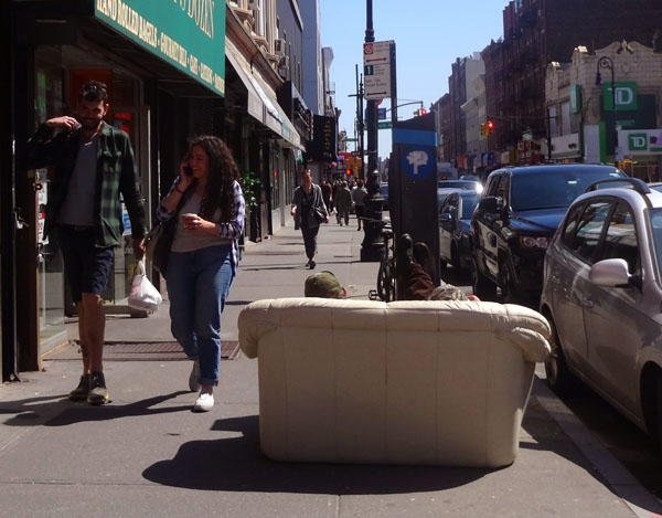 Manhattan Avenue View 2 nys