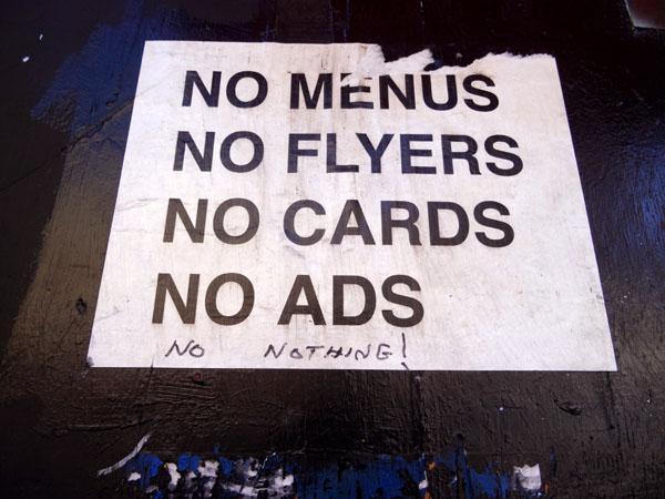 NO nys