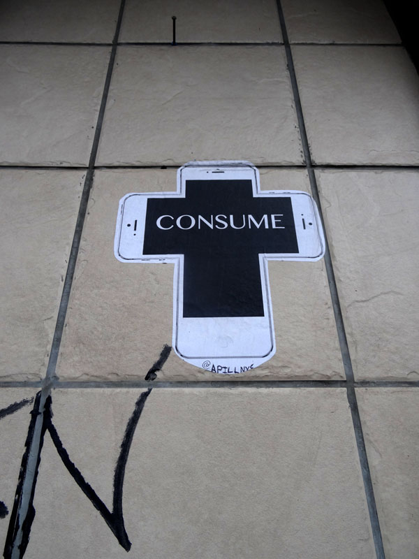 Consume NYS
