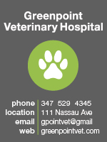 Greenpoint Veterinary Hospital