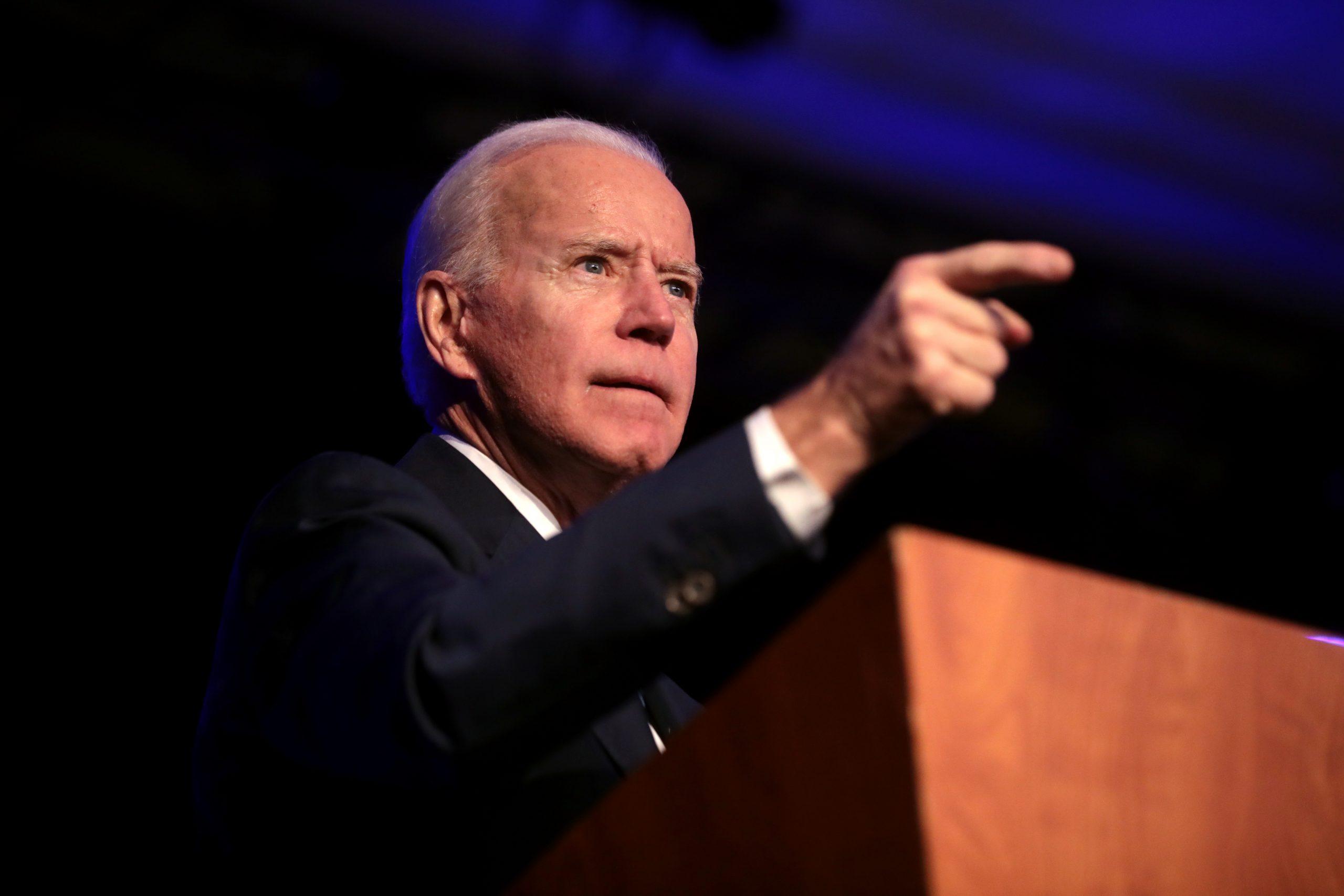 New York State Alert: Biden Demands Gun Control TODAY!