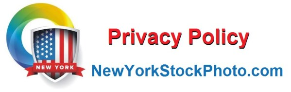 Privacy Policy New York Stock Photo