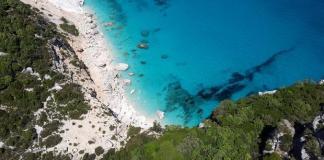 travel - sardinia - italy