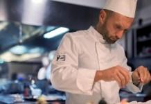 BiCE - italian food - giuseppe stanzione - dubai