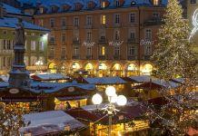 travel - december - italy