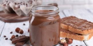 nutella - barilla - italy