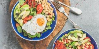 10 food trends - 2019