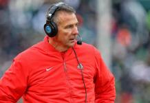 Ohio State - Urban Meyer - retirement
