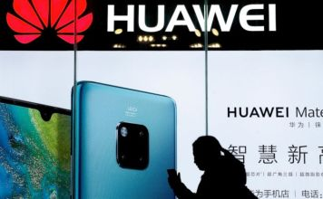 Huawei - US - China