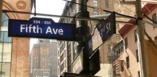 moda - 5th Avenue- NYC