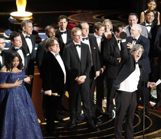 Oscars 2019 - Green Book - Rami Malek - Olivia Colman
