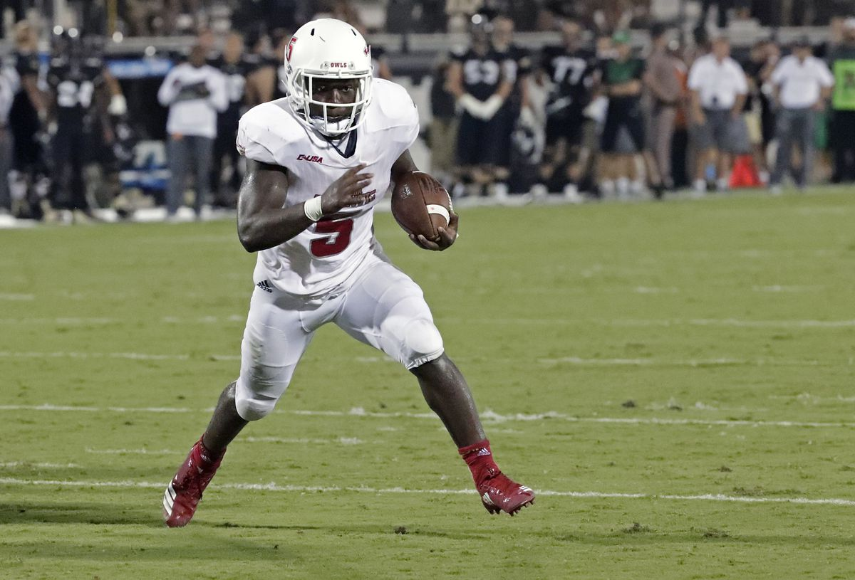 NFL Draft 2019 5 things to know about new Buffalo Bills RB Devin Singletary  newyorkupstatecom