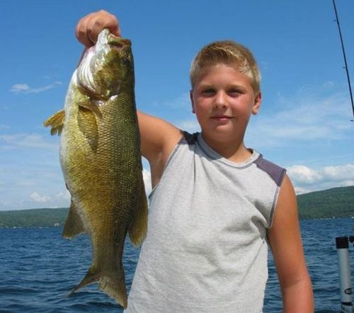 small resolution of 5 great places for fall fishing in the capital region newyorkupstate com