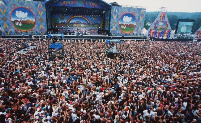 2 Woodstock 50th Anniversary Concerts In 2019 What You