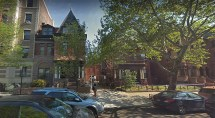 Permits Filed 669 St. Marks Avenue In Crown Heights