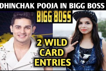 Bigg Boss 11- Surprise entry of Dhinchak Pooja