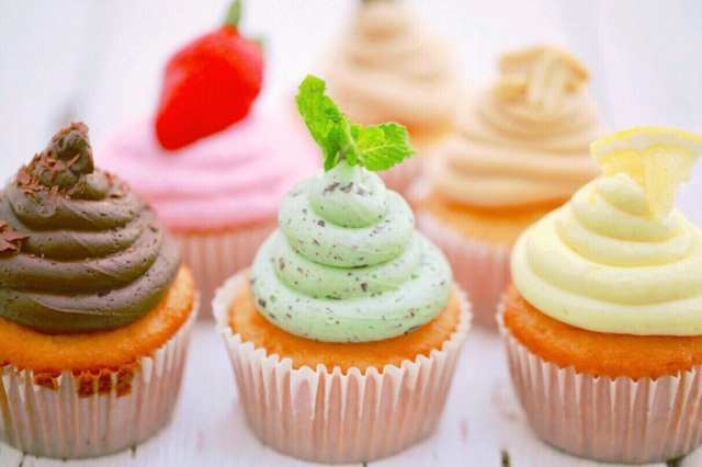 Some Lip Smacking Frosting Recipe