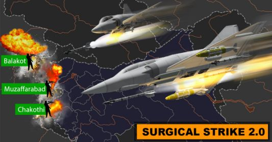 Surgical Strike 2.0 Confirmed by the Foreign Secretary of India: Vijay Gokhale