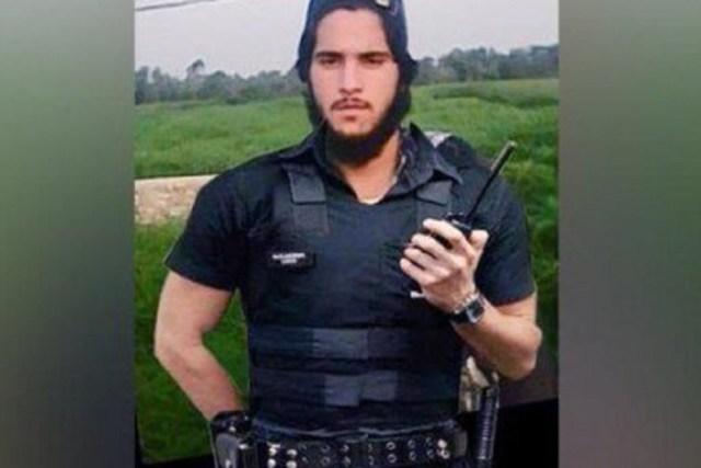 Abdul Rasheed Ghazi- Mastermind of Pulwama attack