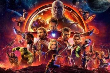 Avengers Endgame advance booking