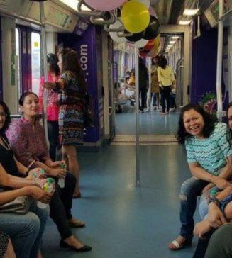 Free for Women Travelers in New Delhi