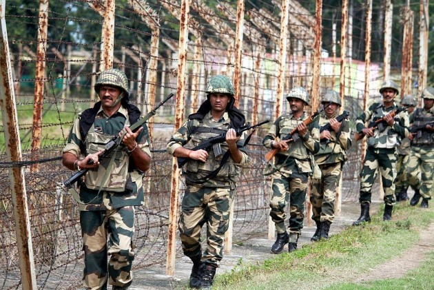 3 Soldiers injured in Jammu and Kashmir whereas terrorist dead in an encounter