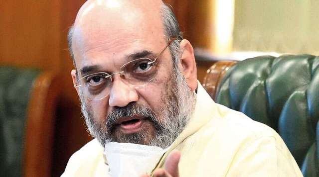 Amit Shah- Union Home Minister of India tests COVID positive